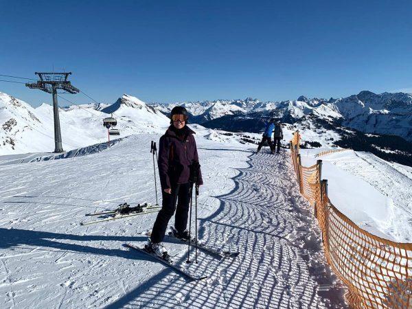 Still missing❄️ #winterwonderland #tb #memories #oneyearago #winterwonderland #schneezauber #schneeliebe #schneelandschaft #skiing #ski #skifahren ...