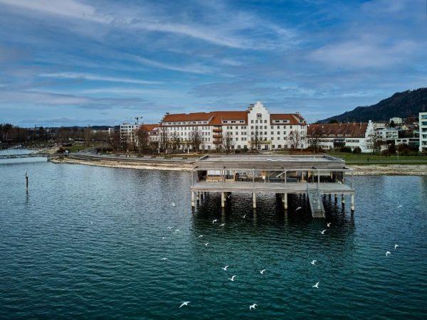 #lochau #lochauambodensee #kaiserstrand #kaiserstrandbeachhotel #voralrberg #visitvorarlberg #myvorarlberg #bodensee #bodenseeregion #lakeofconstance #beach #instabeach #austria ...