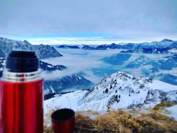 Leben wo andere Urlaub machen! ❄️ #bergliebe #golm #meinmontafon #skifahren #skiing #gipfelstürmer # ...