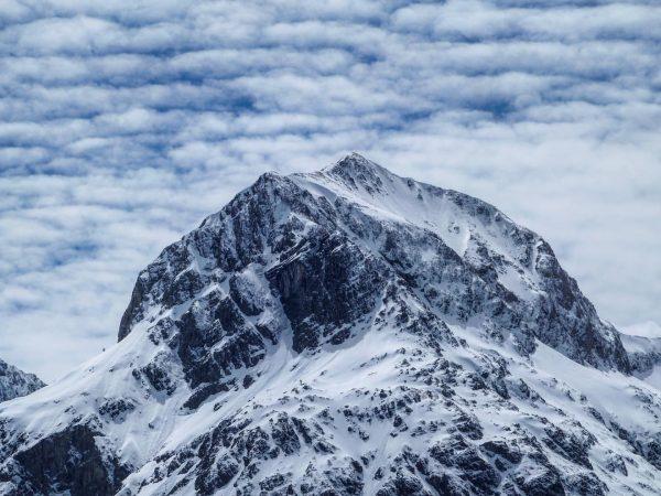 oh du schönes omeshorn ❤️ Lech, Vorarlberg, Austria