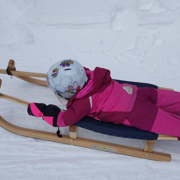 Winterparadies Vorarlberg Wir haben Glück, denn trotz Lockdown dürfen wir unsere Natur genießen. ...