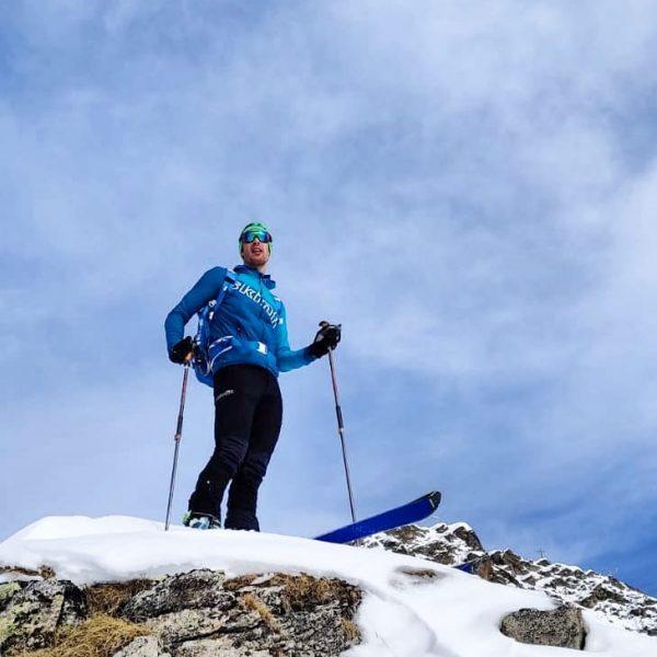 Skitouren #montafon #skitouring #mountain #mountains #berg #meintraumtag #summit #indiebergbinigern #alpen #alps #mountainsport #bergtour ...