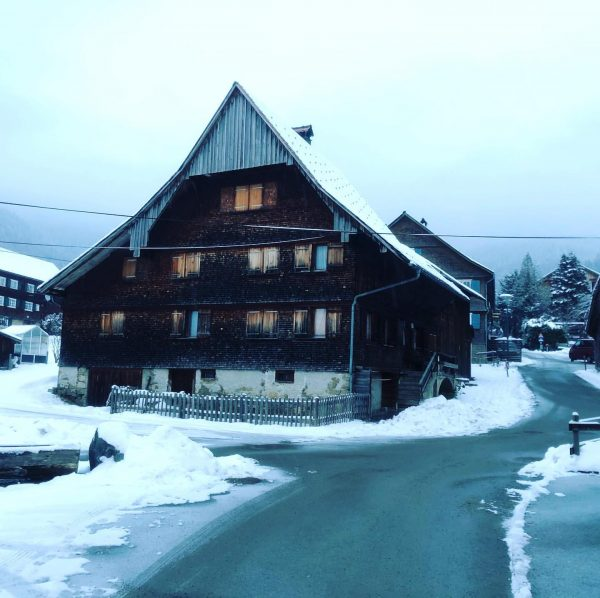 Kehlegg #kehlegg #dornbirn #vorarlberg Kehlegg, Vorarlberg, Austria