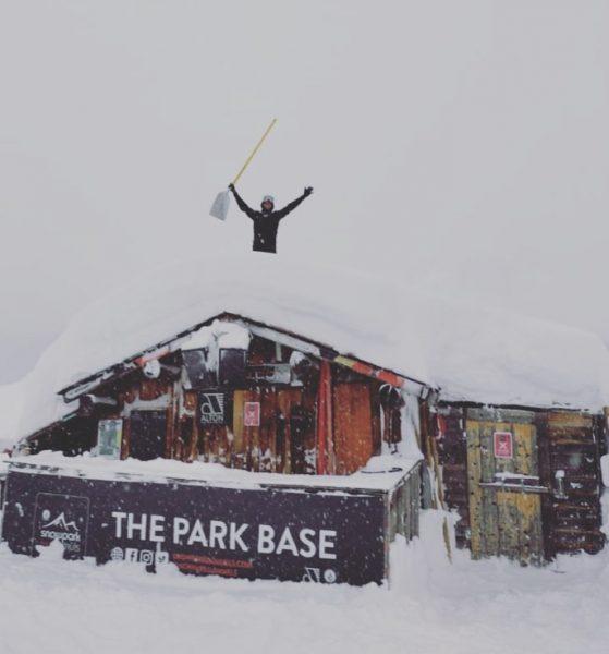 no words needed! @snowparkdamuels @damuelsfaschina @visitbregenzerwald @visitaustria #allin #bestcrew #snowparkdamuels #damuelsfaschina #visitbregenzerwald Snowpark ...