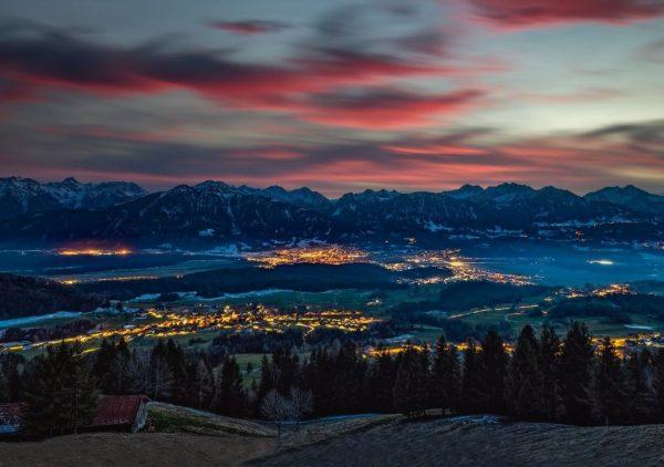 #dünserberg #vorarlberg #visitvorarlberg #myvorarlberg #vorarlbergtourismus #walgau #panorama #alpenpanorama #abendstunden #blauestunde #goldenhour #beautifuldestinations #landschaftsfotografie #landscapephotography #nationalgeographic #hiking #wandern...