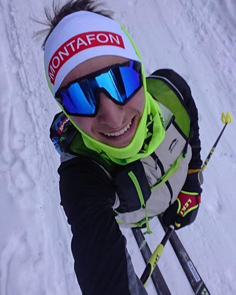 Had some nice and sunny skimodays @meinmontafon! Hopefully you enjoyed your weekend too! ...