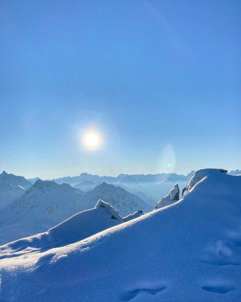 Nach dem Feiertag ist vor dem Wochenende - genug Zeit die Sonne zu ...