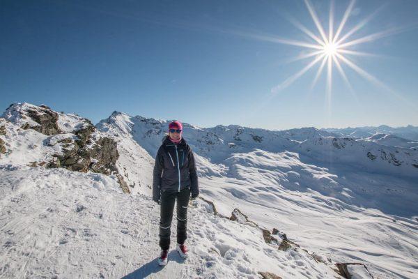 Traumtagei im Montafon 🥰 🏔☀️🎿 #wetterquaxi #wintervibes #skitouring #skitour #vorarlberg #montafon #vergalden #gargellen ...
