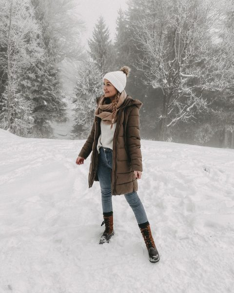 walking in a winter wonderland ⛄️ Wart ihr dieses Jahr schon rodeln? Wir ...