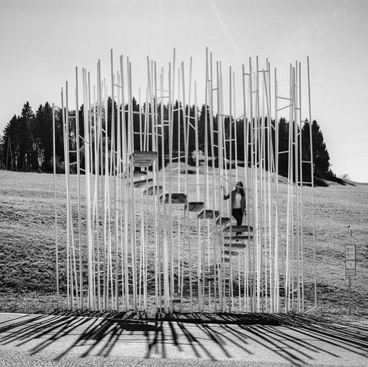 #aboutschmidingermöbelbau / craftsmanship and building culture in the bregenzerwald are known far beyond ...