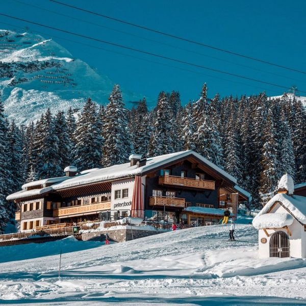 Winter opening on the 24th of January! Unfortunately, the lockdown in Austria has ...