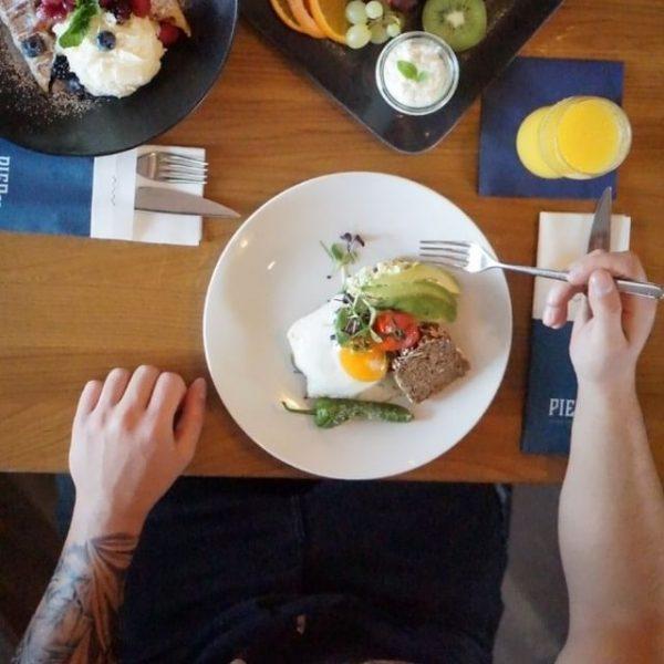 Lust auf neue Food-Inspiration für dein Frühstück? Dann hol dir dieses Wochenende die ...