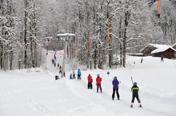 ‼️ Wichtige Information aus dem Skigebiet ‼️ Höhenskigebiet ab 13.01.2021 nicht in Betrieb! ...