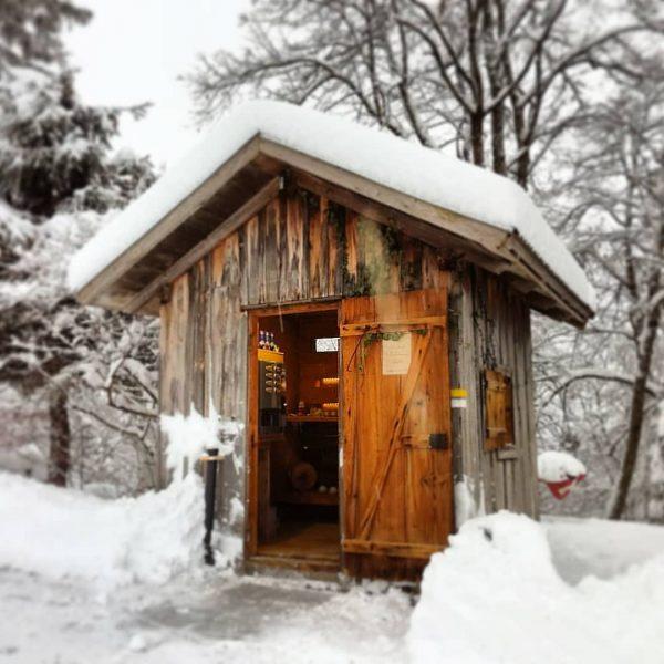 #winterwonderland #snow Bartholomäberg