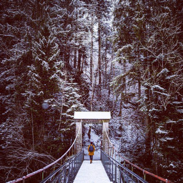Exploring new worlds Vorarlberg