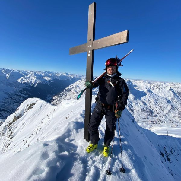 On top of the mountains we are expecting more snow the next days!!! @rossignol @norrona @lechzuers @stantonamarlberg...