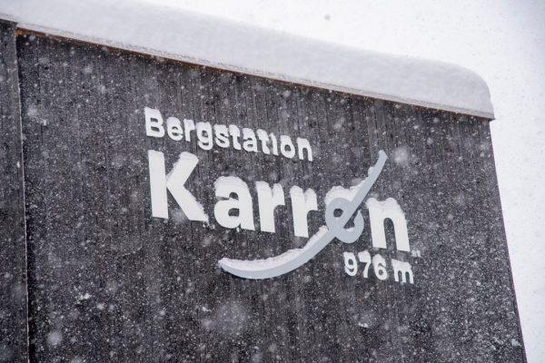 Da ist heute einiges an Schnee zusammengekommen. ❄🚠❄🚠❄🚠❄🚠❄🚠❄🚠❄🚠❄🚠❄🚠❄🚠❄🚠❄🚠❄🚠❄🚠 #winterpracht #schnee #schneezauber #winterlandschaft #schneesoweitdasaugereicht #karrenseilbahndornbirn #karrenseilbahn #karrenseilbahnbergstation #karrenseilbahn❤️...