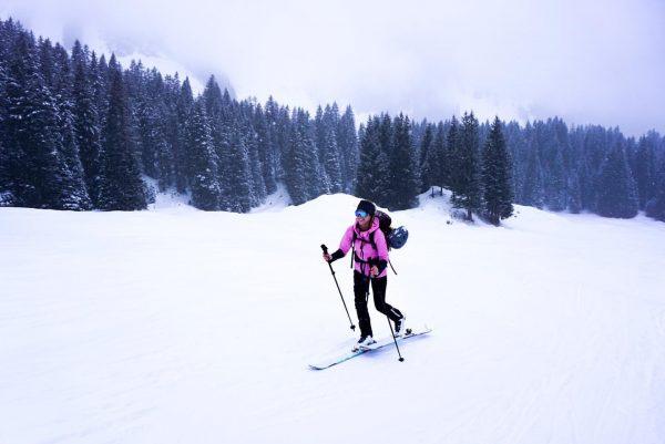 Focus on the good 👓 #focus #skimo #skitouring #dahem #vorarlberg #meinmontafon #meintraumtag #montafon ...