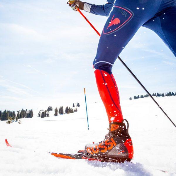 Willst du mal etwas neues ausprobieren? 🎿 Komplette Langlauf-, Touren- & Skisets können ...