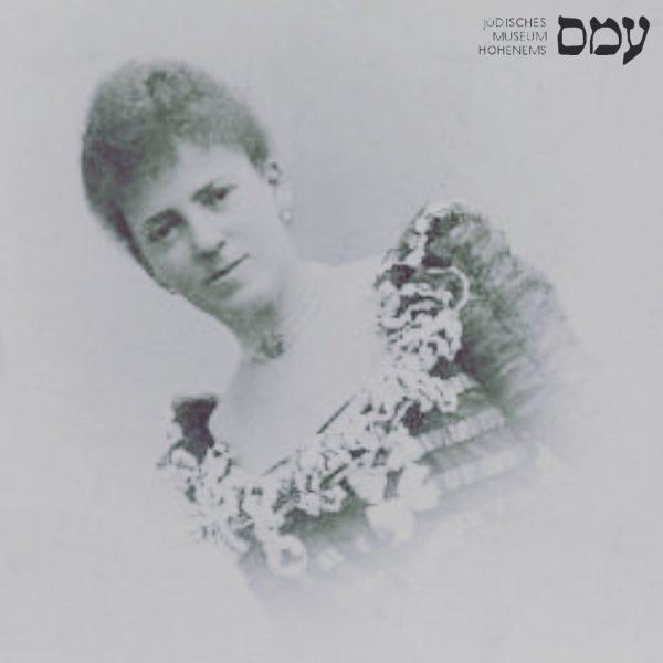 #genealogy Franziska Rosenthal wurde am 15. Januar 1853 als fünftes Kind von Hermann ...