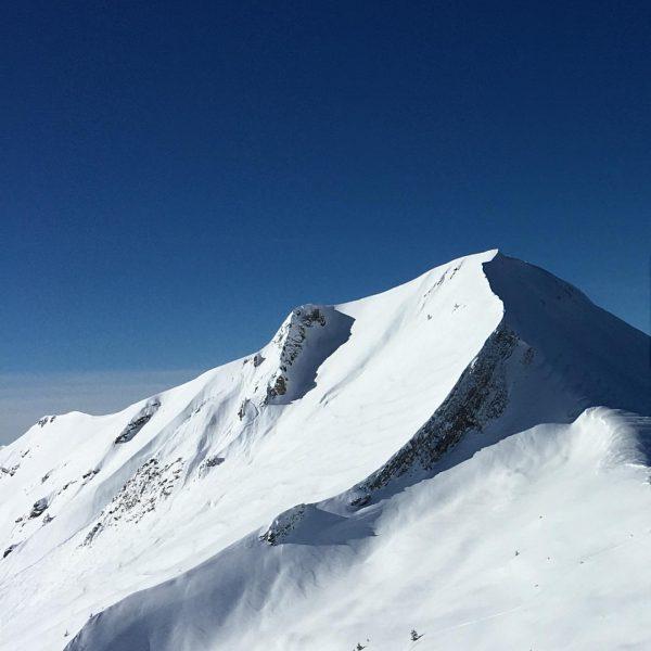 #damüls #visitvorarlberg #skiingday #couldbeworse #bregenzerwald #powderday Damülser Mittagsspitze