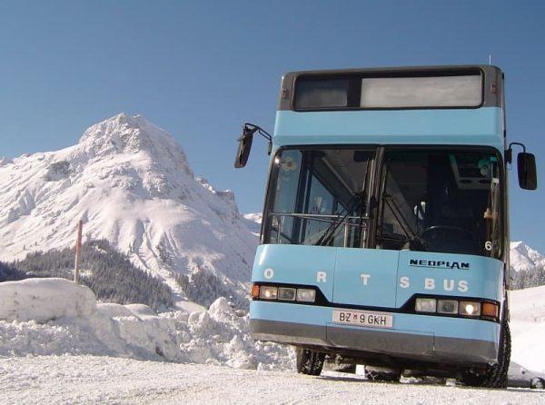 Lech am Arlberg ist eines der bekanntesten und teuersten Skigebiete Österreichs. Hier gibt ...