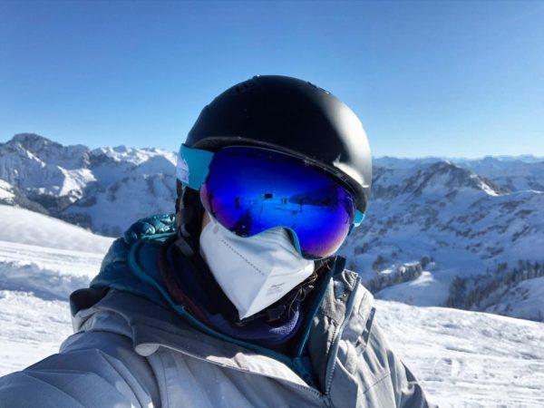 Tis the season ⛷ Skigebiet Damüls - Mellau