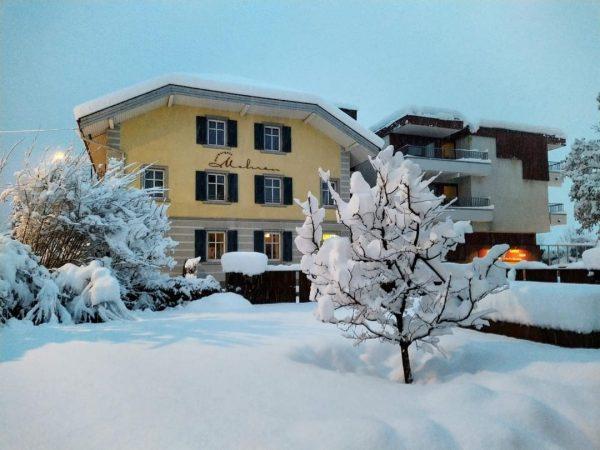 Winterwonderland #winter #winterwonderland #schnee #hotel #genuss #erholung #wohlfühlen #herburgers_mohren #rankweil #vorarlberg #snow #hotellerie ...