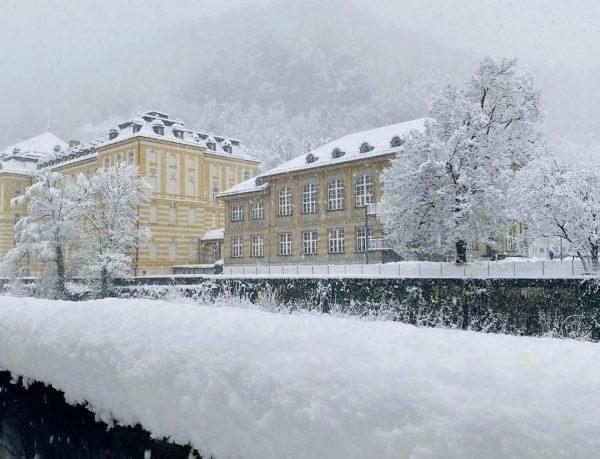 Guten Morgen Feldkirch! Ein traumhafter Wintertag mit viel Sonnenschein und Schnee steht uns bevor. Was sind eure...