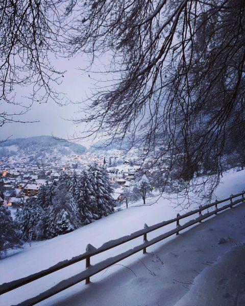 Winterwonderland ❄️😍 . . . #winterwonderland #winter #wintertime #winterishere #january #januar #outdoor #outdoorphotography ...