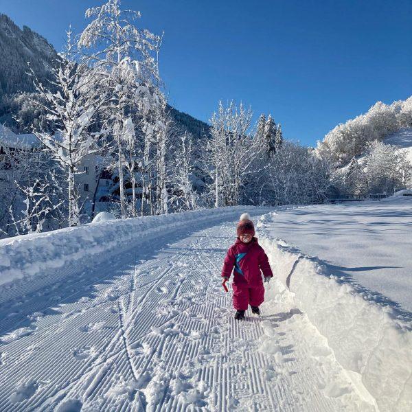 Wintermärchenland #tempel74 #wohnkulturvomfeinsten #bregenzerwald #mellau #winter #snow #hiking #mountains #natur #kulturlandschaft #naturelovers #naturephotography ...