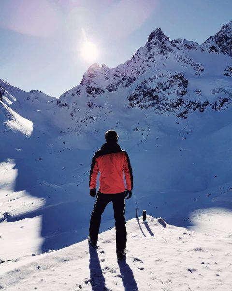 Winter ❄ ▪️ #meintraumtag #myortovoxstory #ortovox #skimountaineering #winter2020 #alpenverein #auszeitfürdieseele #kindderberge #mountainchild #indiebergbinigern ...