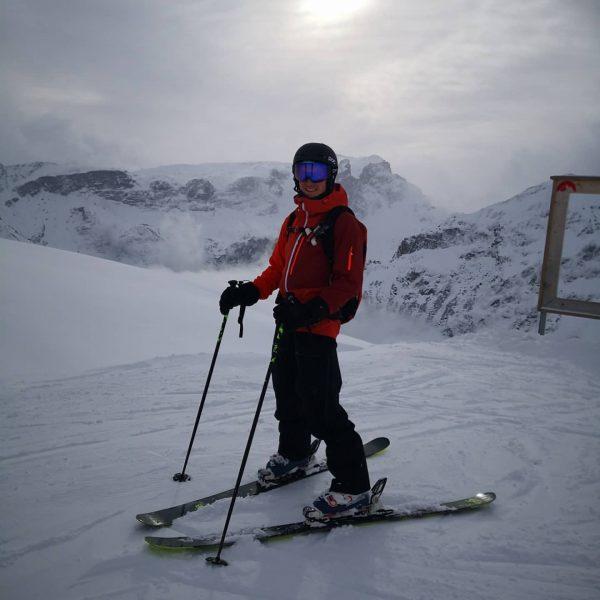#skiing #loveit ............................................... 🌞🎿🌞🎿🌞🎿🌞🎿🌞🎿🌞🎿🌞🎿 #mountains #mountainlovers #meinmontafon #meintraumtag #montafon #home #sweethome #photooftheday #climbing #alps #visitvorarlberg #visitaustria #vorarlberg...