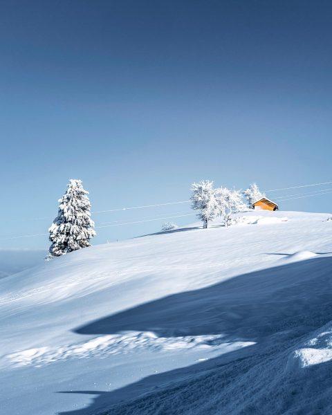 📍Sulzberg . . . . . . #bregenzerwald #austria #österreich #landscape #austrianblogger #austrianmountains #mountains #schneelandschaft #snowlandscape #outside...