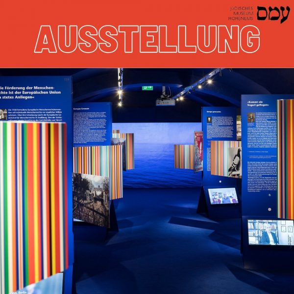 """#lasteuropeans Jüdische Perspektiven auf die Krisen einer Idee Was war das """"Projekt Europa"""" und was ist daraus..."""