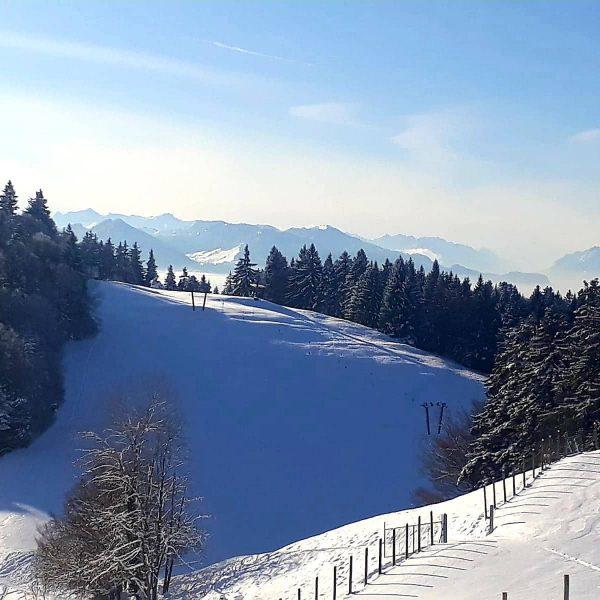 Erinnerungen 😊 #beautiful #winter #bregenz #bluesky #trip #holiday #travel #adventure #clouds #schnee #sun #sunshine #wald #winterwonder #winterwonderland...