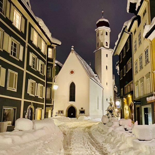 Blicken wir auf Feldkirchs denkmalgeschützte Altstadt, so ist anhand der verschiedenen Baustile eine stetige Veränderung sichtbar. Veränderungen...