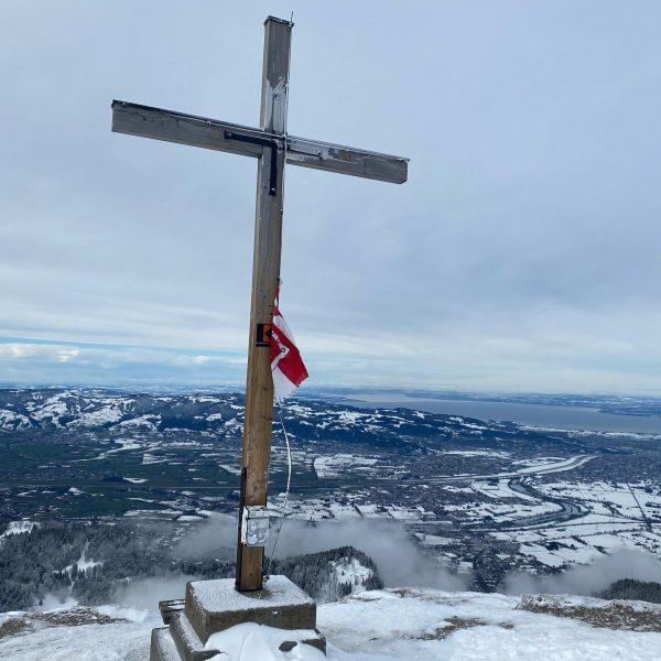 #hohekugel #skitouring #reihntal #vorarlberg Hohe Kugel