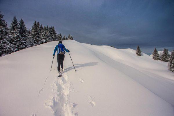23/365 ... unverspurt #firstline #fraxern #vorarlberg #first #hohekugel #schnee #härteralsgedacht #mountainbuddy @marylovesthemountains Fraxern