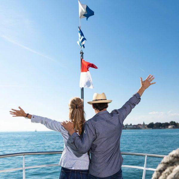 ++++ NEU Frühbucherbonus +++++ Um kein Event zu verpassen, buchen Sie ihr Schifffahrtserlebnis ...