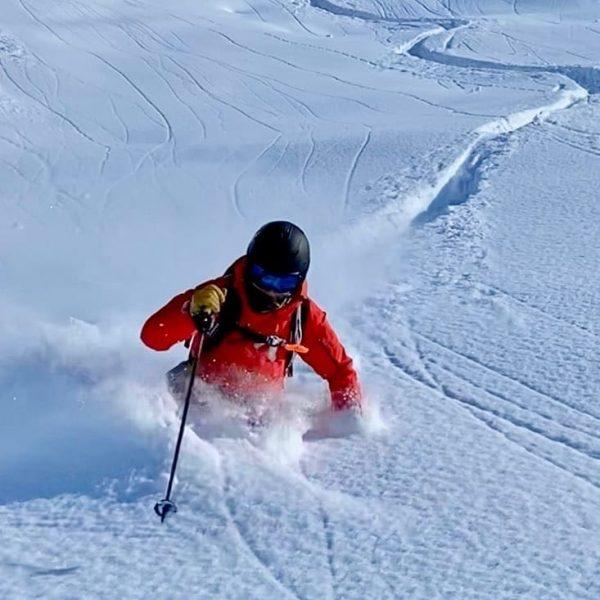 @skilehreragentur Ready for another day in paradise... 🙏@soellesport . . . @lechzuers @stantonamarlberg ...