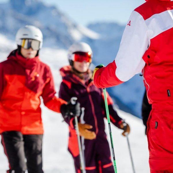 Der ideale Zeitpunkt um das Skifahren/Snowboarden zu lernen oder deine Technik zu verbessern! Unsere Skischulen bieten, aufgrund...