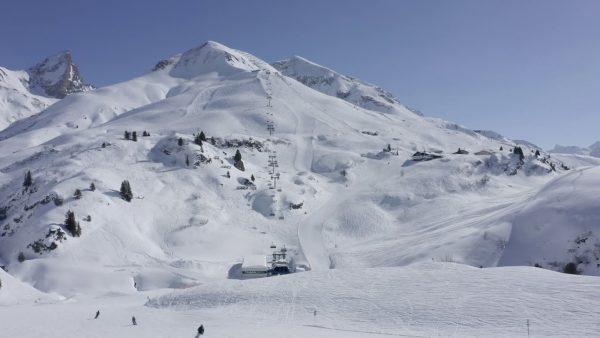 Skifahren in Vorarlberg - Winterkodex Vorarlberg