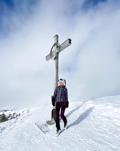 Gipfelglück 🍀💓 #gipfelglück #laterns #vorarlberg #visitaustria #visitvorarlberg #meintraumtag #skimo #skiing #sheskis #skitouring #austria ...