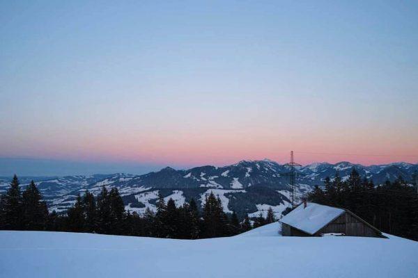 Träumle ufam Brüggele Fujifilm X100V #fujifeed #fujifilm #x100v #snow #bregenzerwald #visitvorarlberg #visitaustria #visitbregenzerwald ...