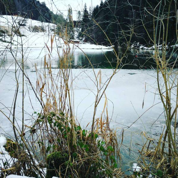 #lago #see #schnifis #schnifisbergbahn #dreiklang 🥽 Fallersee