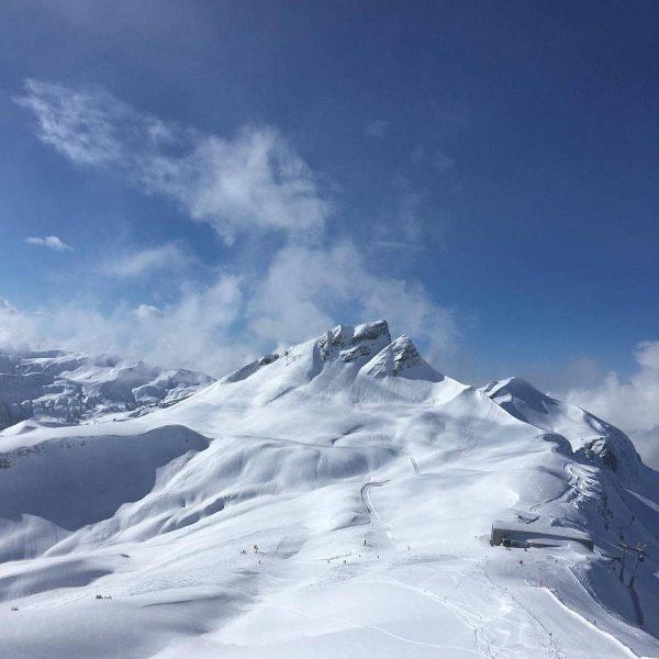 Traumskitage im #skigebietmellaudamüls . . . #hoteldiewälderin #skifahren #bergbahnmellau #skischulemellau #visitvorarlberg #visitbregenzerwald #visitaustria ...