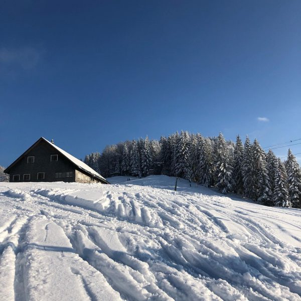 #traumtägle #skiwettervomfeinsten #bregenzerwaldtourismus #visitvorarlberg #skiliftkrähenberg Krähenberg