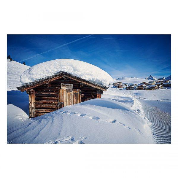 Hotel Mohnenfluh - echte berg - winter wonderland 😎 . . . . ...
