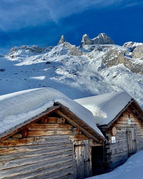 🏔 #saturdays #dahoam #balance #berge ##brudis #passion #nature #powder #routine #adventure #mountains #love #nofilter #vorarlberg #discovering #neverstopexploring...